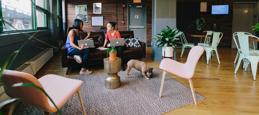 Coworking Office Space To Rent New York Office Space Direct